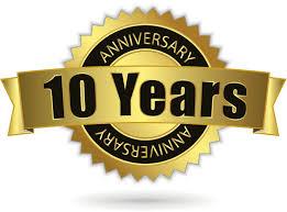 10 rokov na trhu