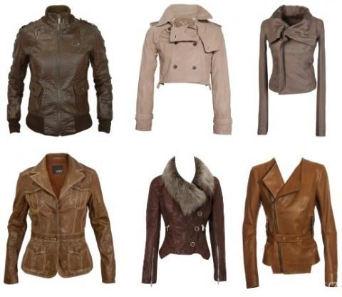 Starostlivosť o kožené odevy