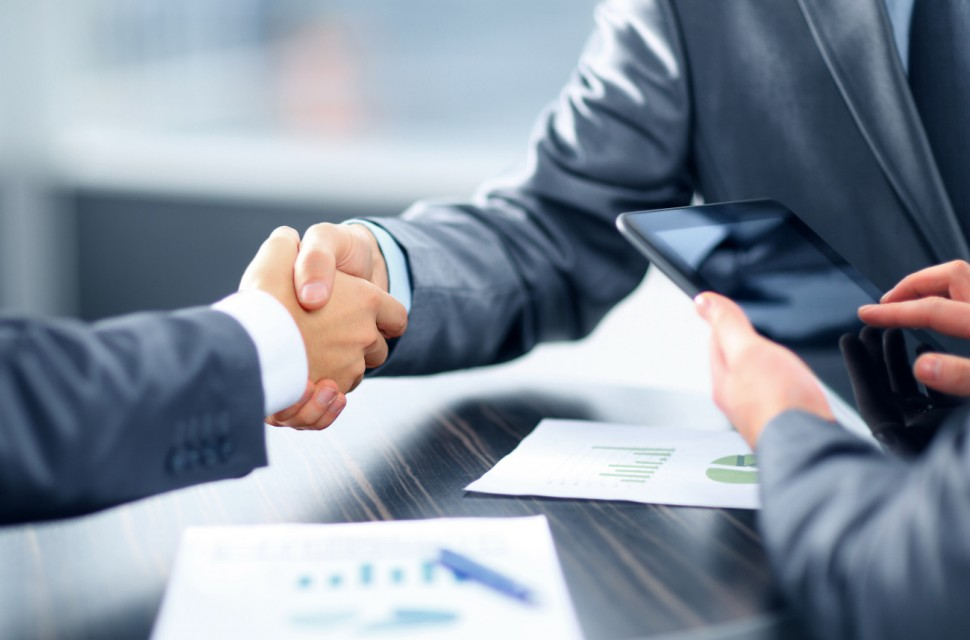 Náš zákazník = náš partner